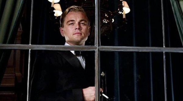 Leonardo DiCaprio Photo-The Great Gatsby
