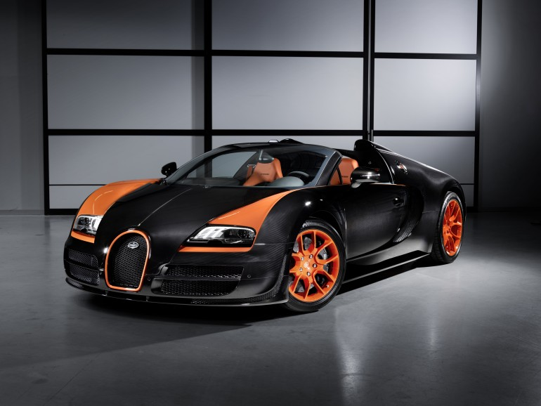bugatti grand sport world record car 4