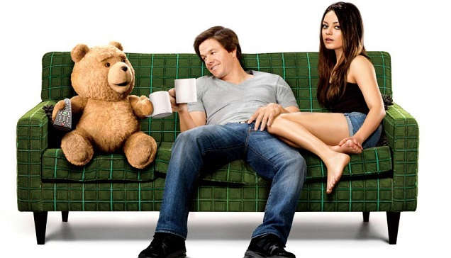 Ted - The Remix 2