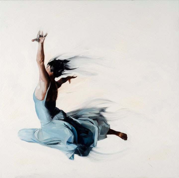 Paintings by Simon Birch 1