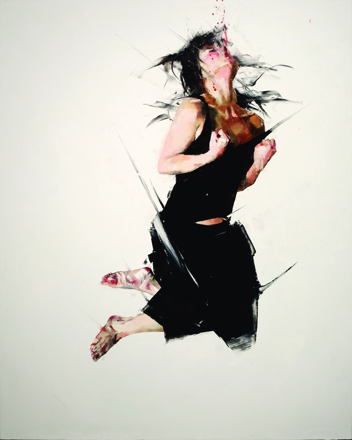 Paintings by Simon Birch 2