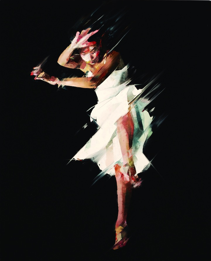 Paintings by Simon Birch 3