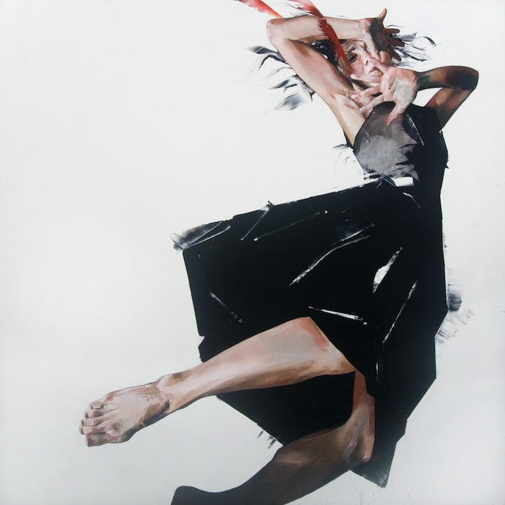 Paintings by Simon Birch 4