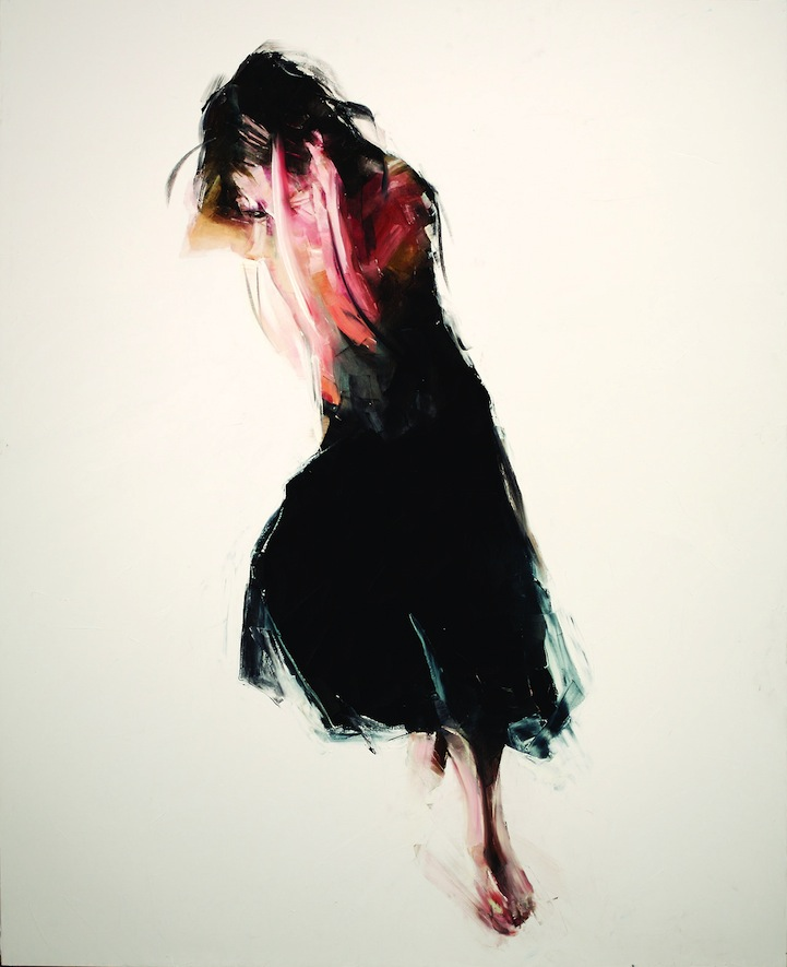 Paintings by Simon Birch 5