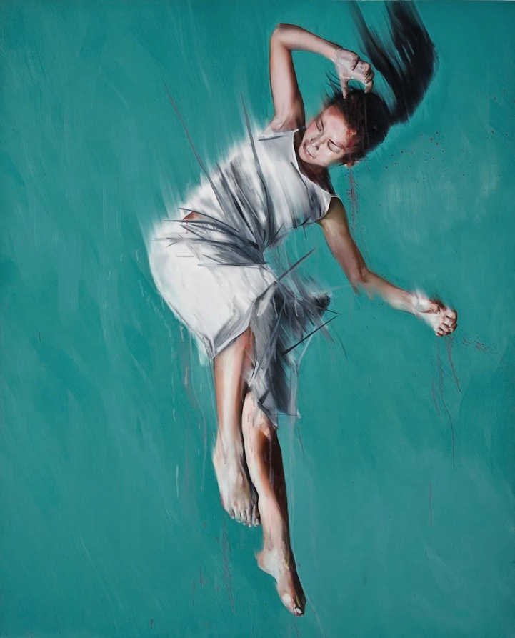 Paintings by Simon Birch 6