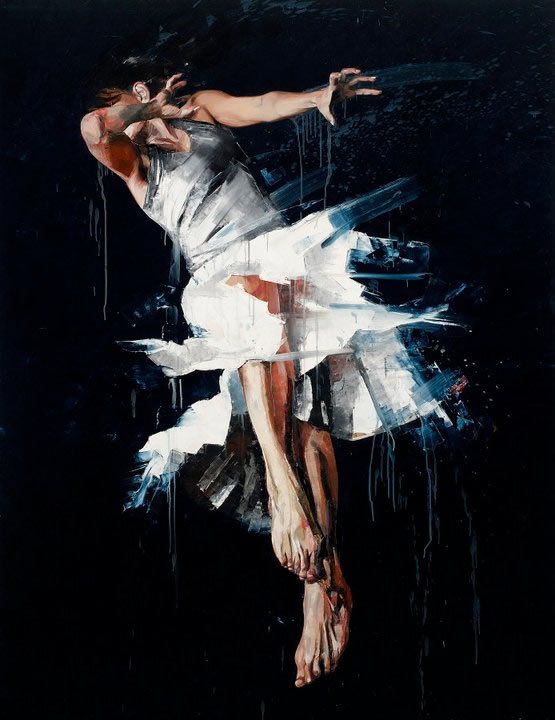Paintings by Simon Birch 7