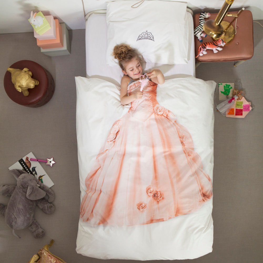 Princess Bed Sheets 2