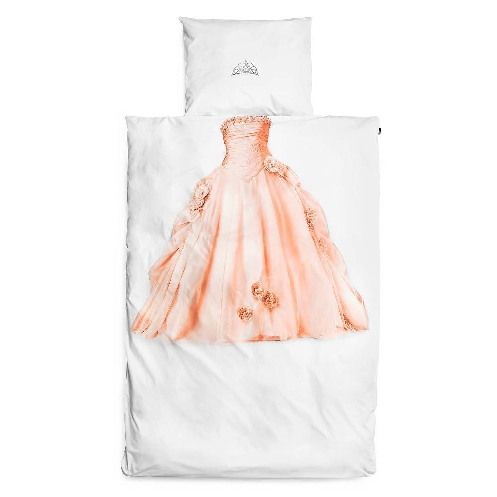 Princess Bed Sheets 3