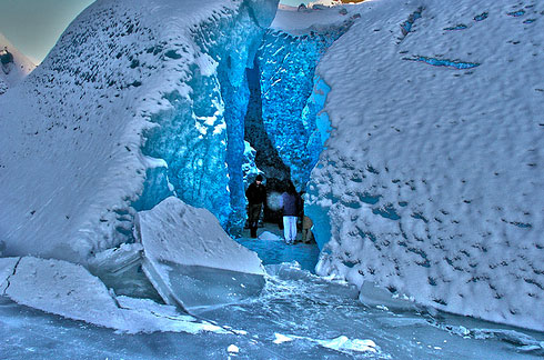 Mendenhall-Ice-Caves-of-Juneau-in-Alaska-2