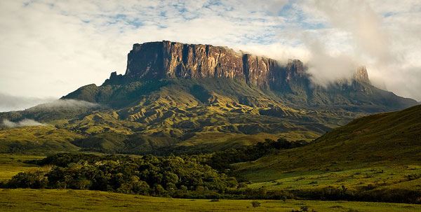 Mount-Roraima-in-Venezuela-1