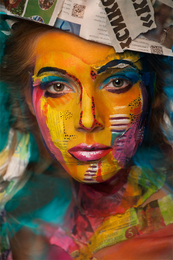 Surreal-Painted-Faces-10