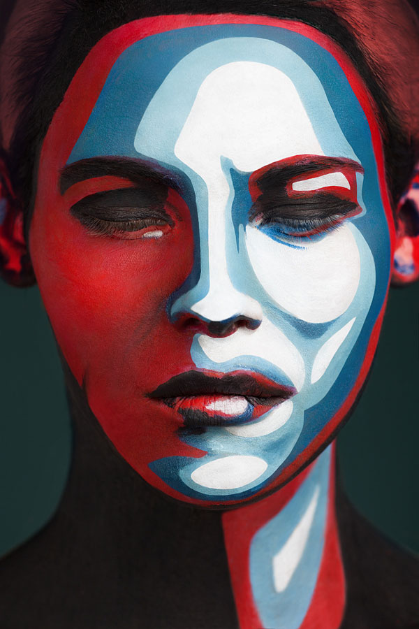 Surreal-Painted-Faces-5