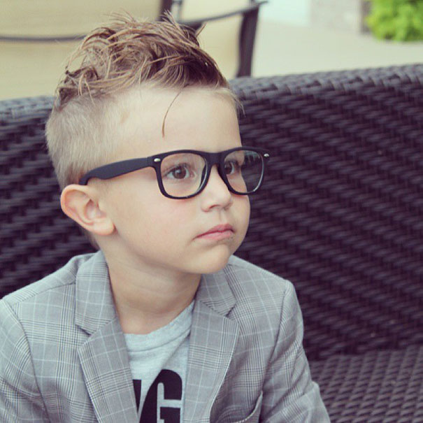 Cute and Stylish Kids 19