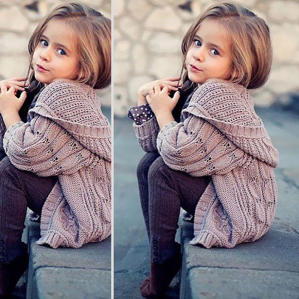 Cute and Stylish Kids 24