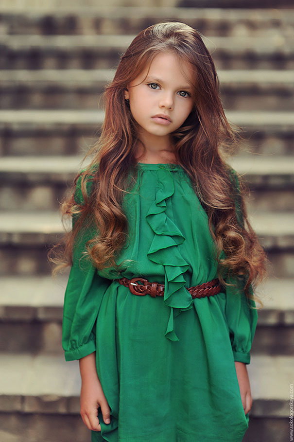 Cute and Stylish Kids 28