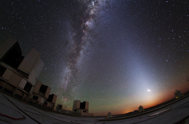 Paranal,-Chile
