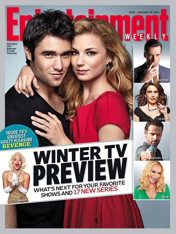 josh-bowman-emily-vancamp-entertainment-weekly