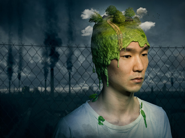 photo-manipulation
