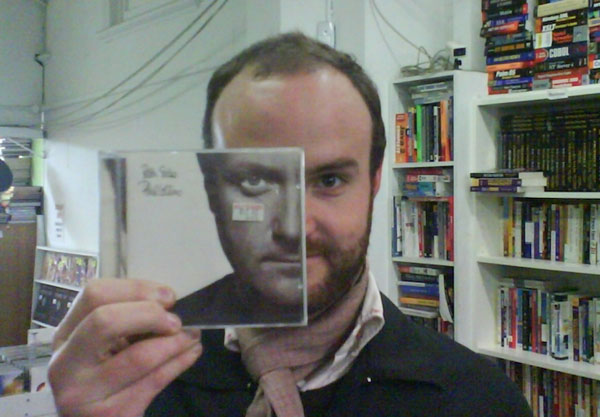 sleeveface7JoeHammond