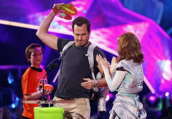 2014 Kids Choice Awards 11