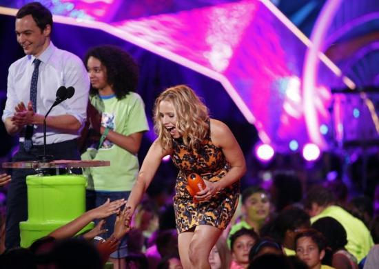 2014 Kids Choice Awards 14
