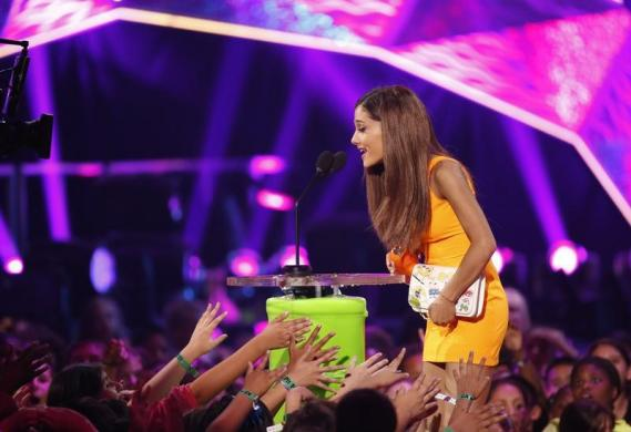 2014 Kids Choice Awards 18