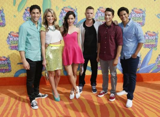 2014 Kids Choice Awards 19