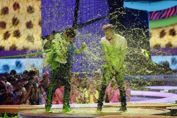 2014 Kids Choice Awards 6