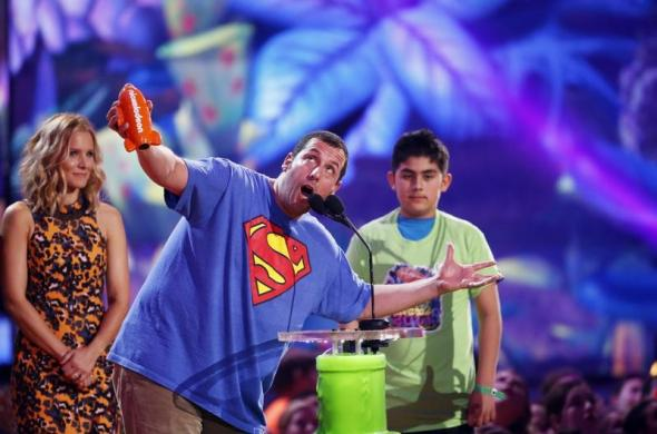 2014 Kids Choice Awards 7