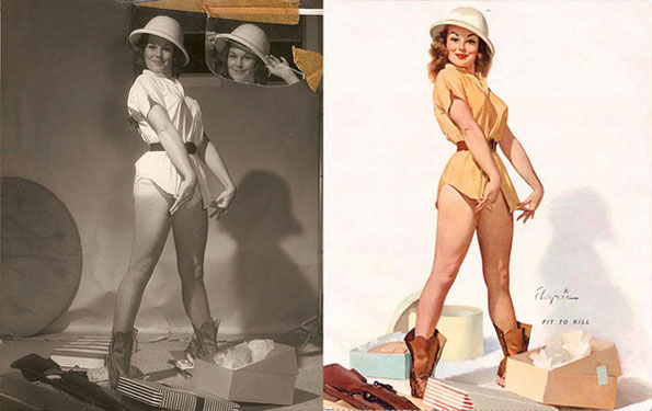 pin-up-paintings-real-life-10