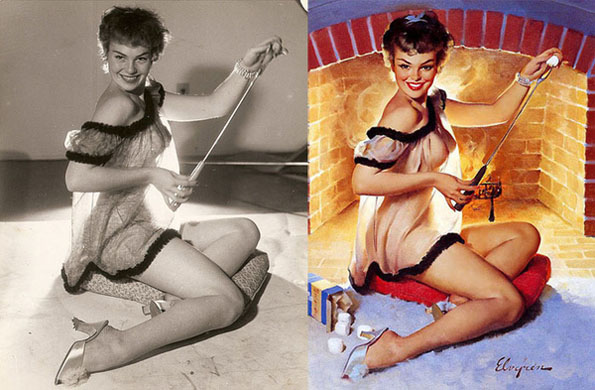 pin-up-paintings-real-life-11