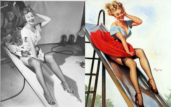 pin-up-paintings-real-life-5