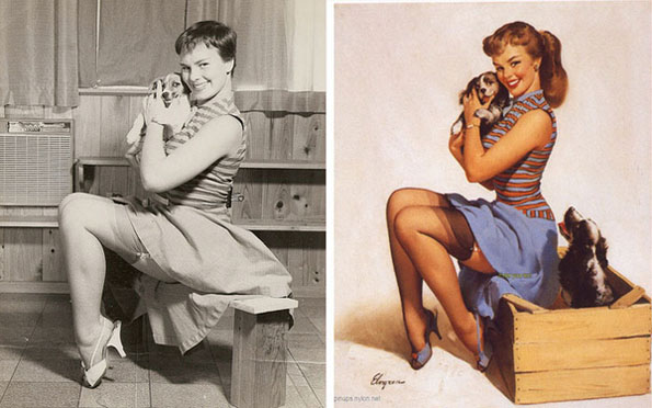 pin-up-paintings-real-life-6