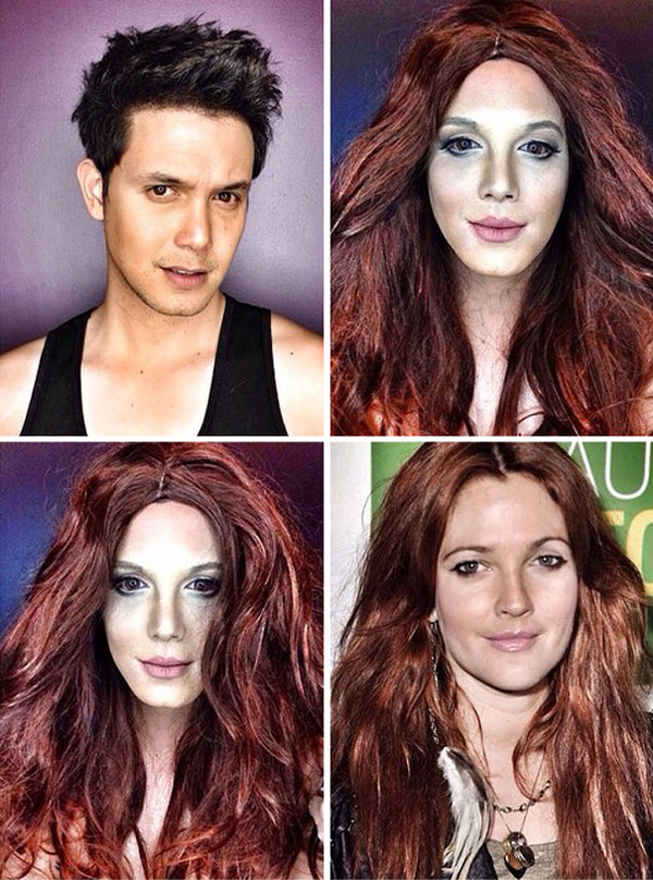 celebrity-makeup-transformation-paolo-ballesteros-4-Drew-Barrymore