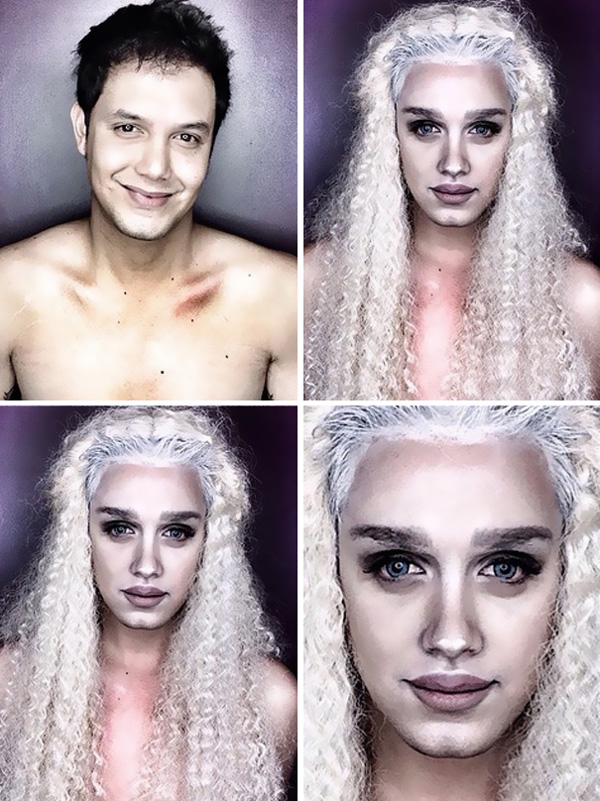 celebrity-makeup-transformation-paolo-ballesteros-6-Daenerys-Targaryen