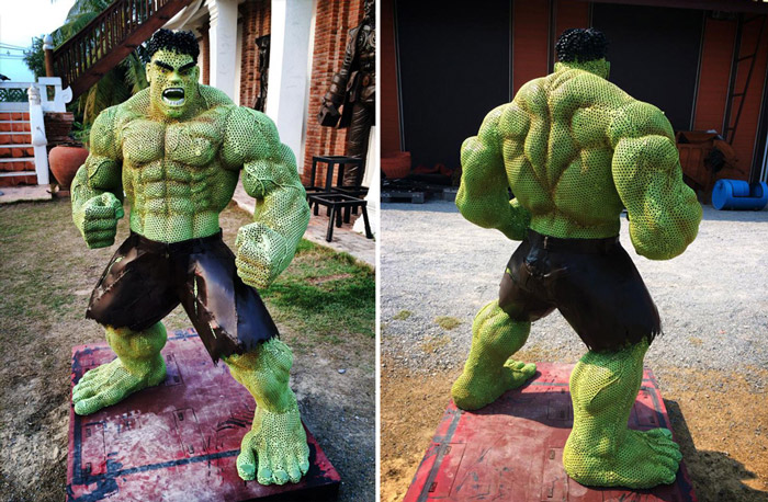 scrap-metal-sculptures-hulk-ban-hun-lek-5