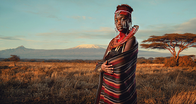 Maasai-Warriors-by-Lee-Howell-13