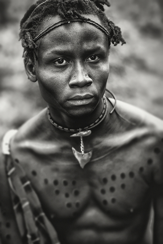 Maasai-Warriors-by-Lee-Howell-6