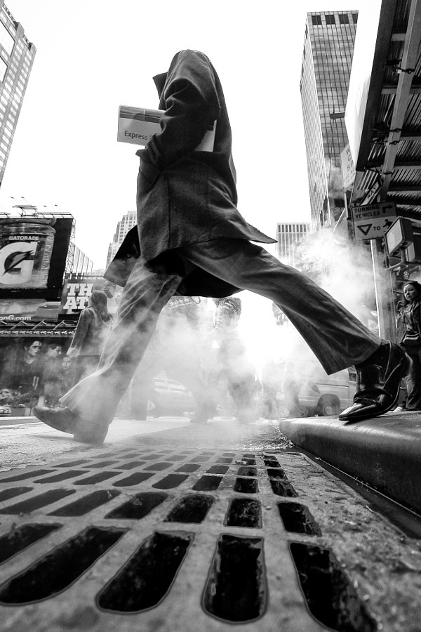 25 Best of Black and White Street Photography