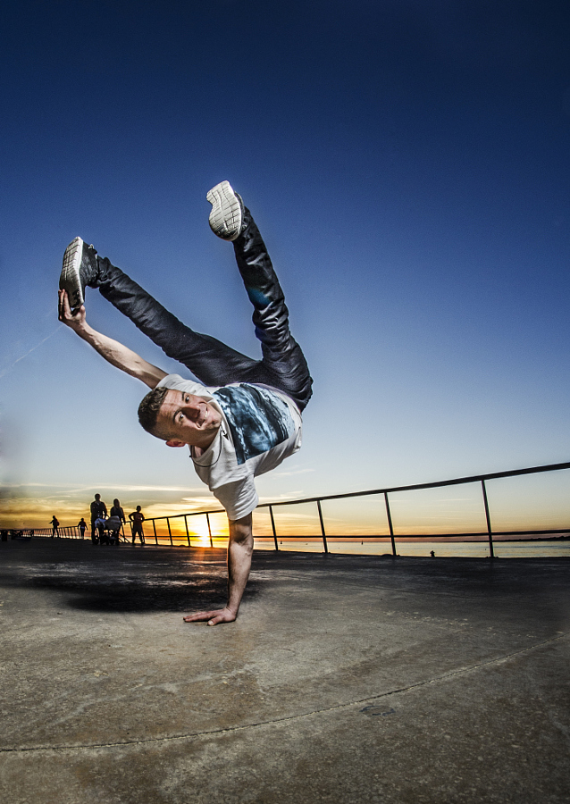 Breakdancing Photos 15