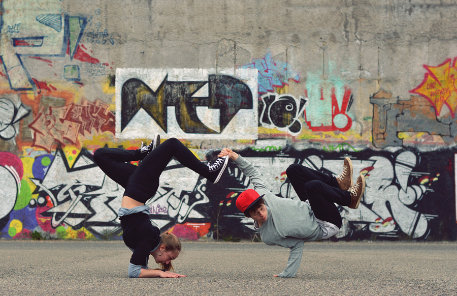 Breakdancing Photos 18