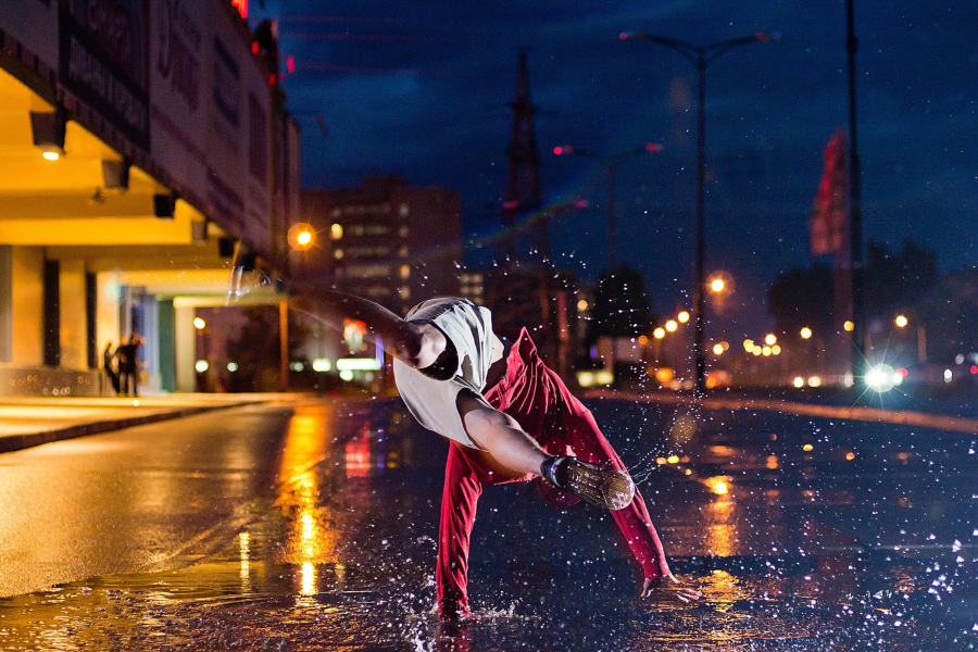 Breakdancing Photos 19