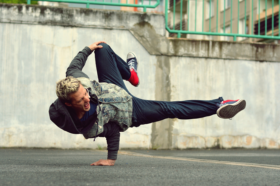 Breakdancing Photos 20