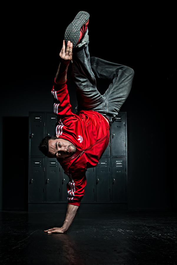 Breakdancing Photos 3