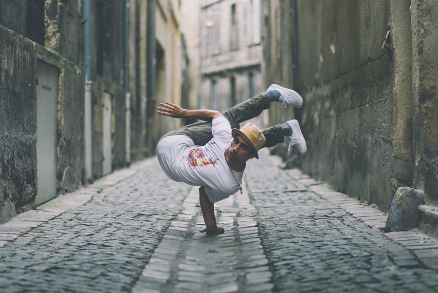Breakdancing Photos 7