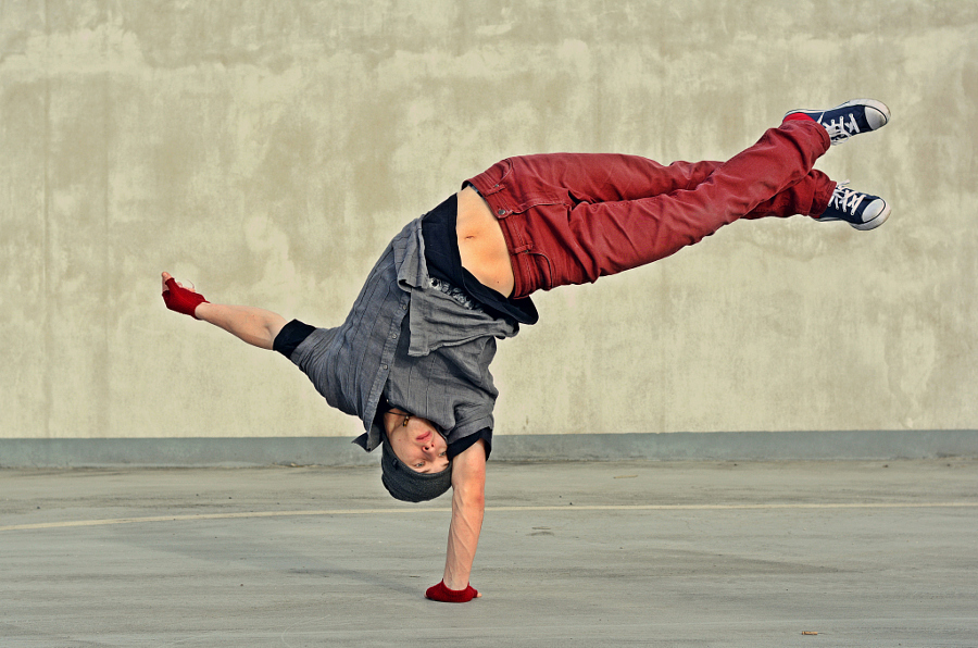 Breakdancing Photos 8