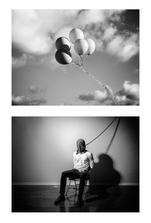 Powerful Self-Portraits 8