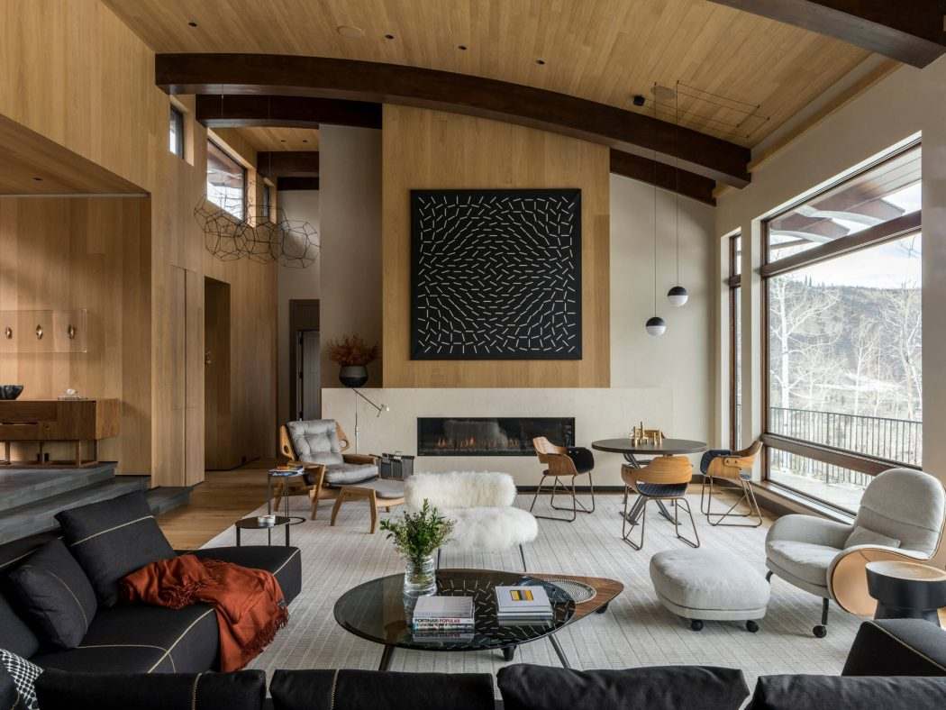 Edgewood House by Menendez Architects1