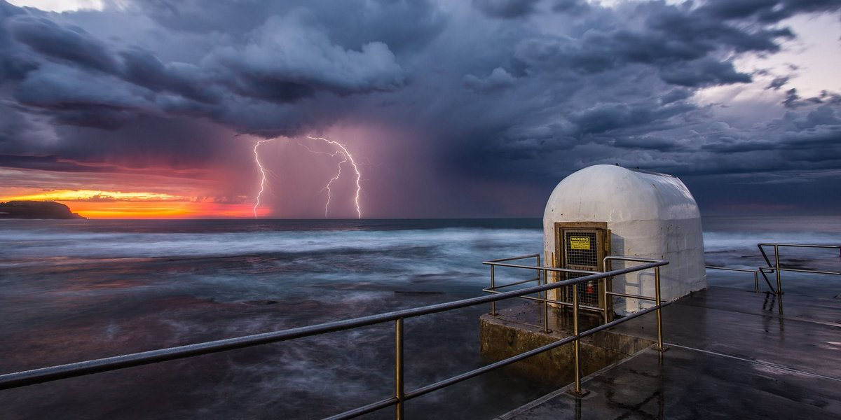 Jaw-Dropping Winners of the 2017 Panoramic Photography Awards (32 Photos)