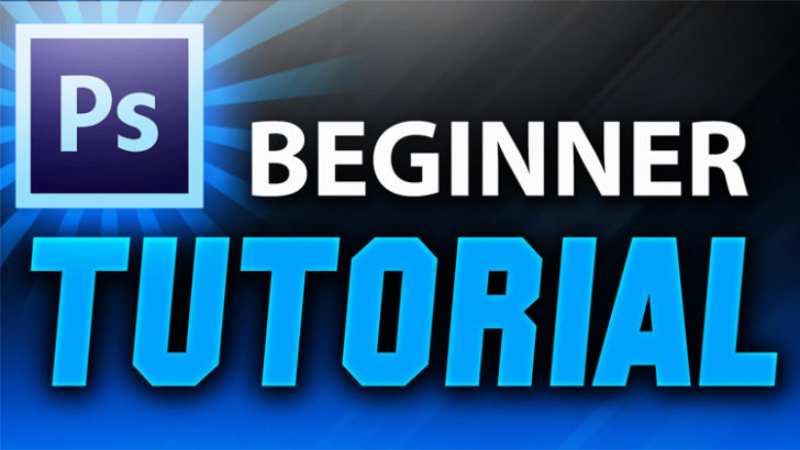Photoshop Basics for Beginners Tutorials